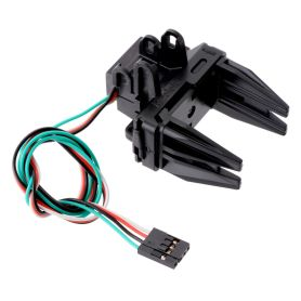 Micro Gripper Kit with Position Feedback Servo