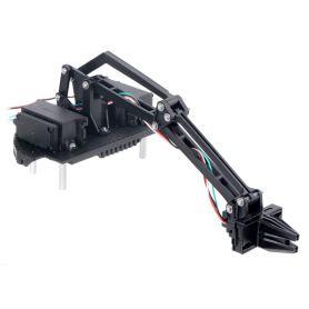 Kit bras robotique pour Romi - NOIR