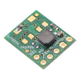 3.3V / 5V,  1.5A regulator, Step Up/Down, S9V11F3S5C3