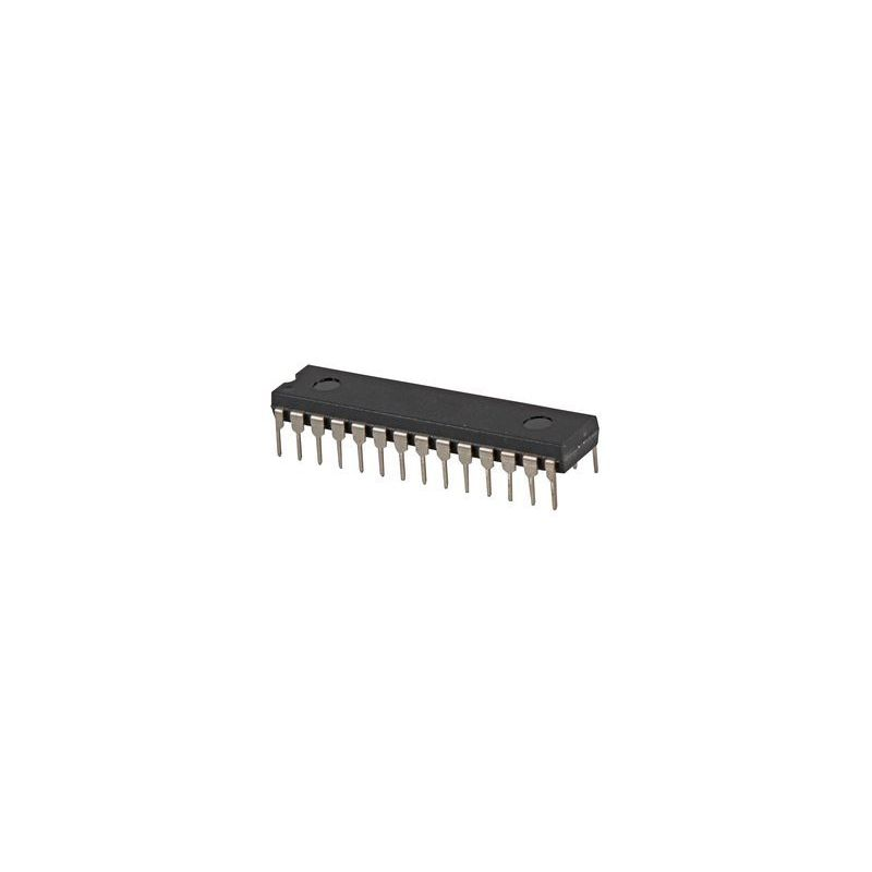 TLC5940 - controleur LED 16 canaux (en PWM)