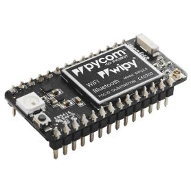 WiPy 2 - IoT with WiFi & Bluetooth