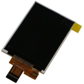 "Module 2.4"" LCD module - 320x240 for ODroid Go"
