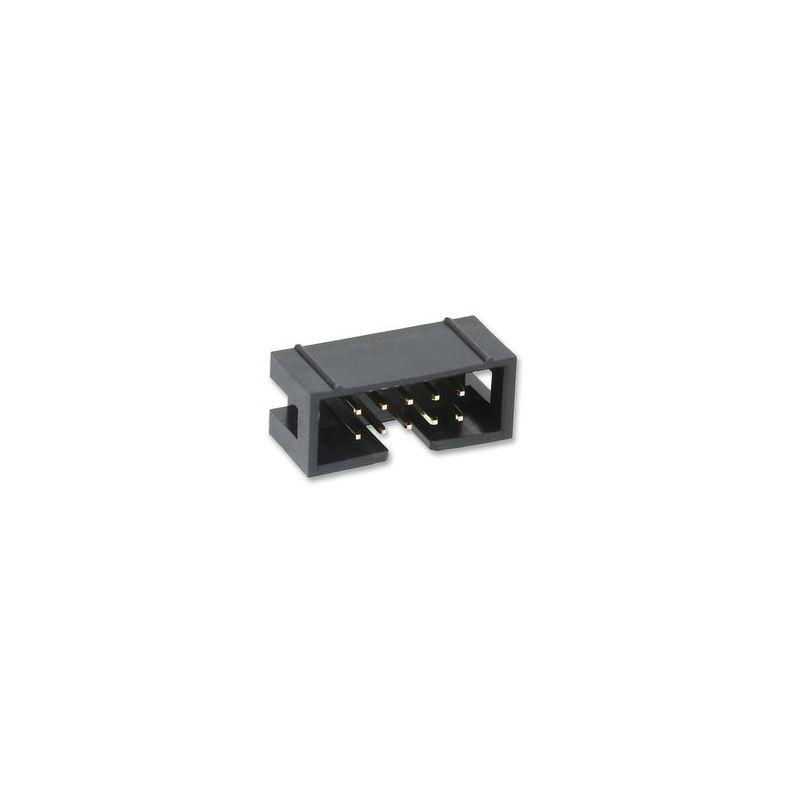Connecteur IDC - 2x5 - 2.54mm