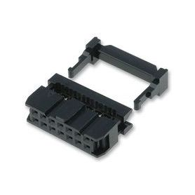 UEXT/ IDC connector - 2x5 - 2.54mm