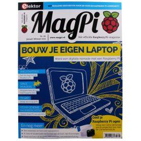 Het MagPi vlaams n° 6