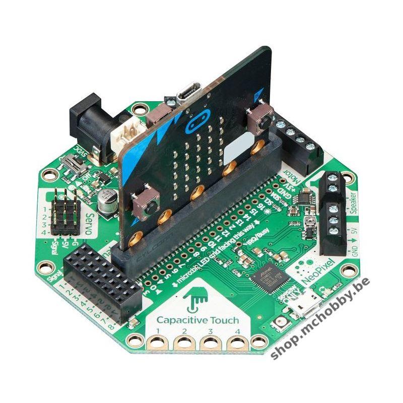 Adafruit CRICKIT pour Micro:Bit