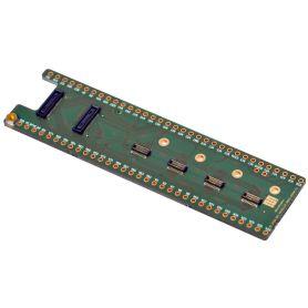 Breakout WBUS DIP68 pour Pyboard-D