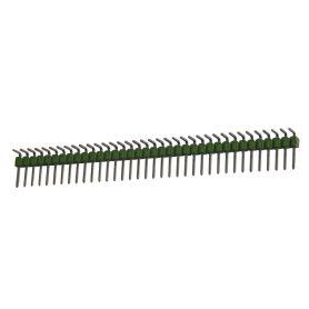 [T] - 1 x 36 Pin Header coudé