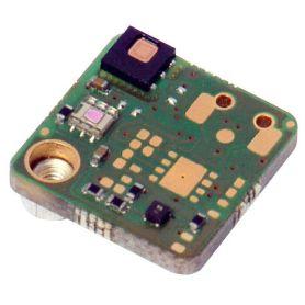 Humidity, Temperature, Light sensor for Pyboard-D