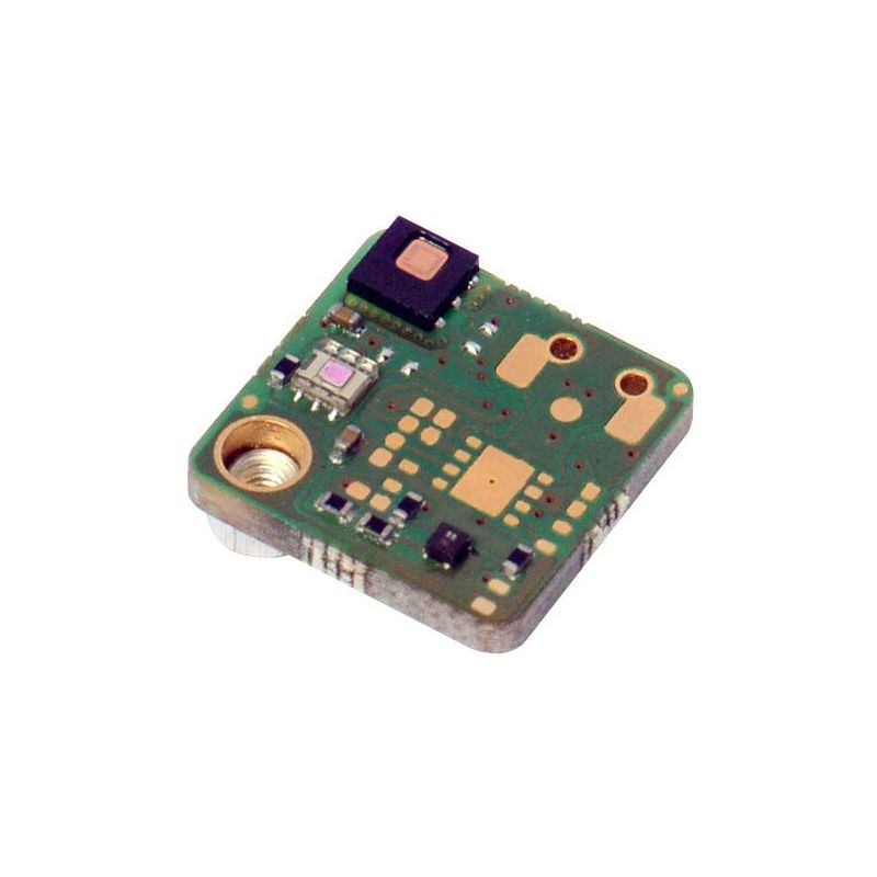 Humidity, Temperature, Light sensor for Pyboard-D