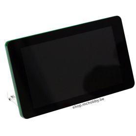 Cadre pour TFT Tactile Raspberry-Pi Officiel - Pibow Frame