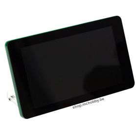 Touchscreen frame for official RPi touchscreen - Pibow Frame