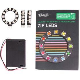 Pack ZIP / NeoPixel LED pour Micro:Bit