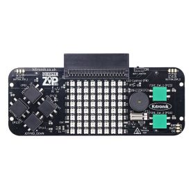 GAME ZIP 64 - base de console portable pour Micro:bit