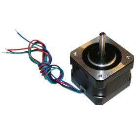 Stepper motor - 200 step - 1.3A @ 2.8V