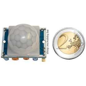 Small Infrared/Porximity sensor