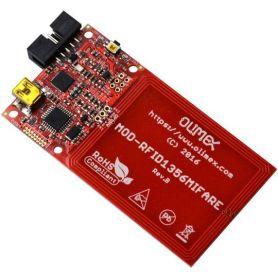 MOD-RFID1356 MIFARE : NFC / RFID Mifare reader