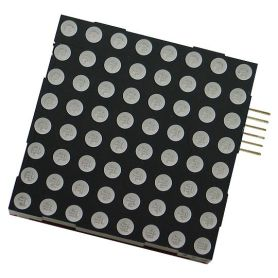 MOD-LED8x8RGB : matrice LED RGB 8x8