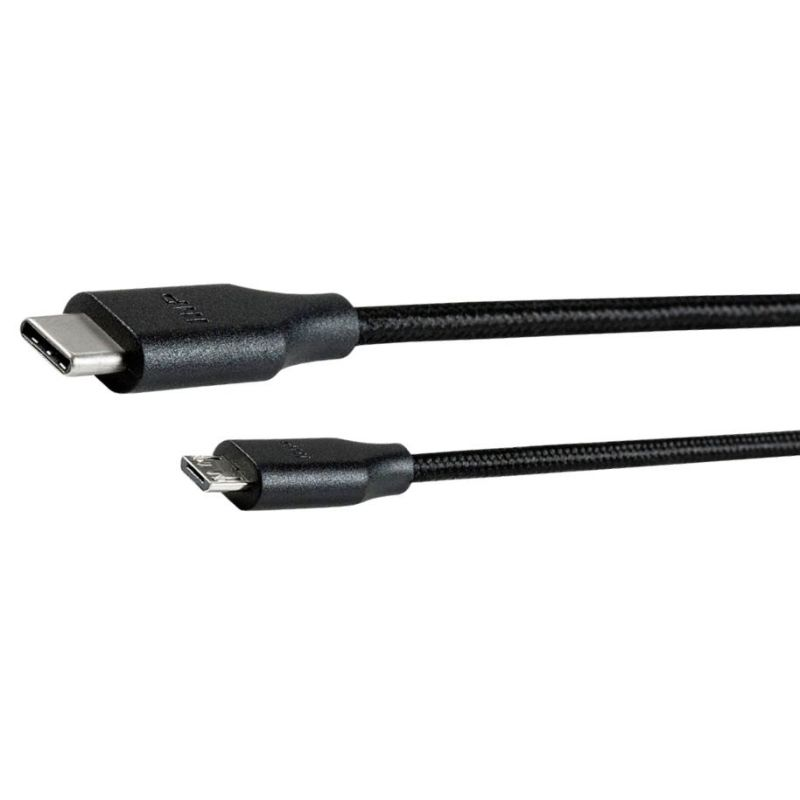 Cable USB C vers USB micro B, 1m
