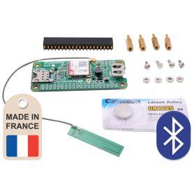 NadHAT GSM/GPRS/BT - SIM800C - v1