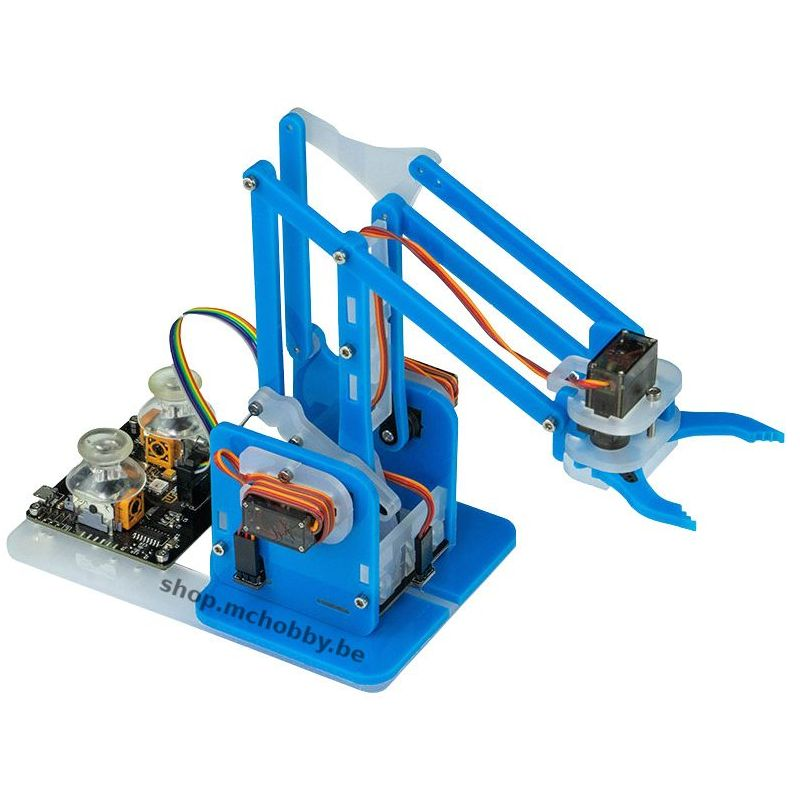 MeArm for Arduino