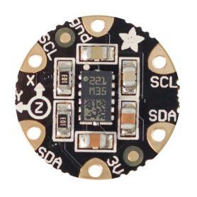 Flora - Accéléromètre/Compas LSM303