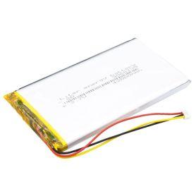 LiPo Battery - 3.7V 12000mAh - PiJuice