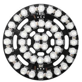 Triple Rings NeoPixel - 44 Neopixel LEDs
