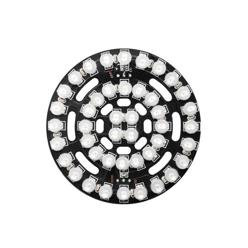 Triple anneau NeoPixel - 44 LEDs NeoPixels