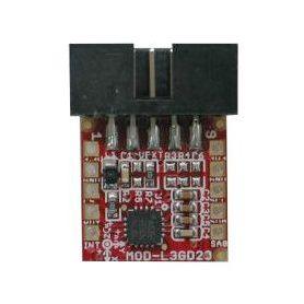 MOD-L3GD20 : Gyroscope 3 axes L3GD20