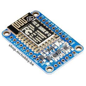 [T] - HUZZAH! ESP8266 WiFi breakout