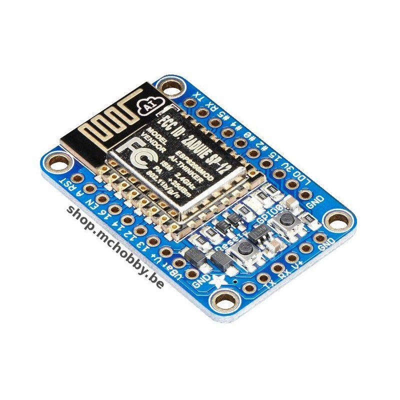 HUZZAH! ESP8266 WiFi breakout