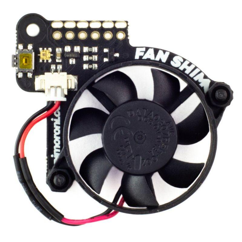 Fan SHIM pour Raspberry Pi 4