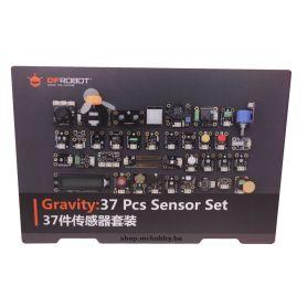 Gravity : kit 37 capteurs
