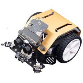 Max:bot pour Micro:bit - plateforme robotique