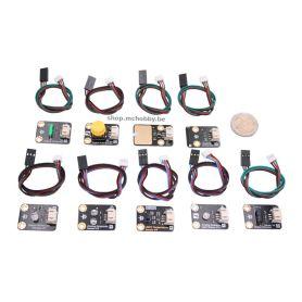 Gravity : kit 9 capteurs