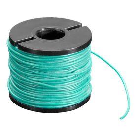 15m multi-core RED wire, 30 AWG, Silicon