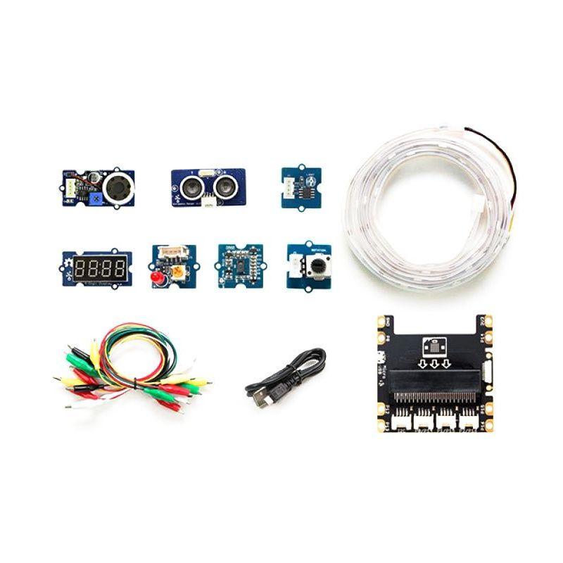 Kit inventeur Grove pour Micro:bit