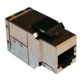 Keystone - RJ45 coupler, Category 6