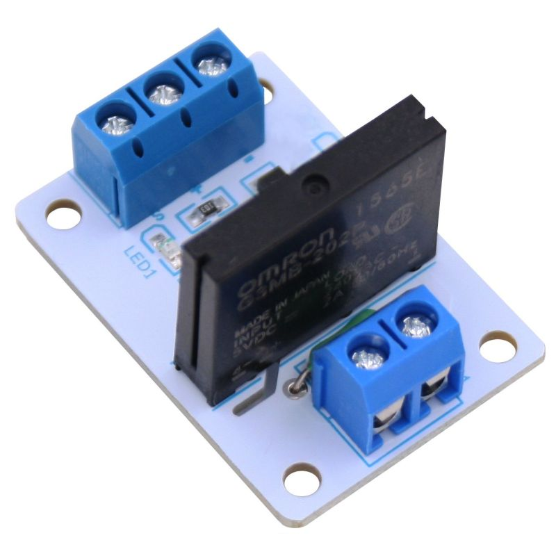 Module relais statique