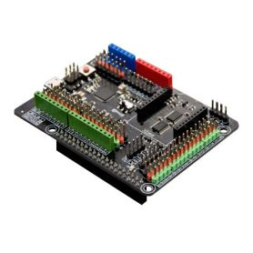 Gravity: Arduino shield pour Raspberry-Pi + XBee conn. + Gravity conn.