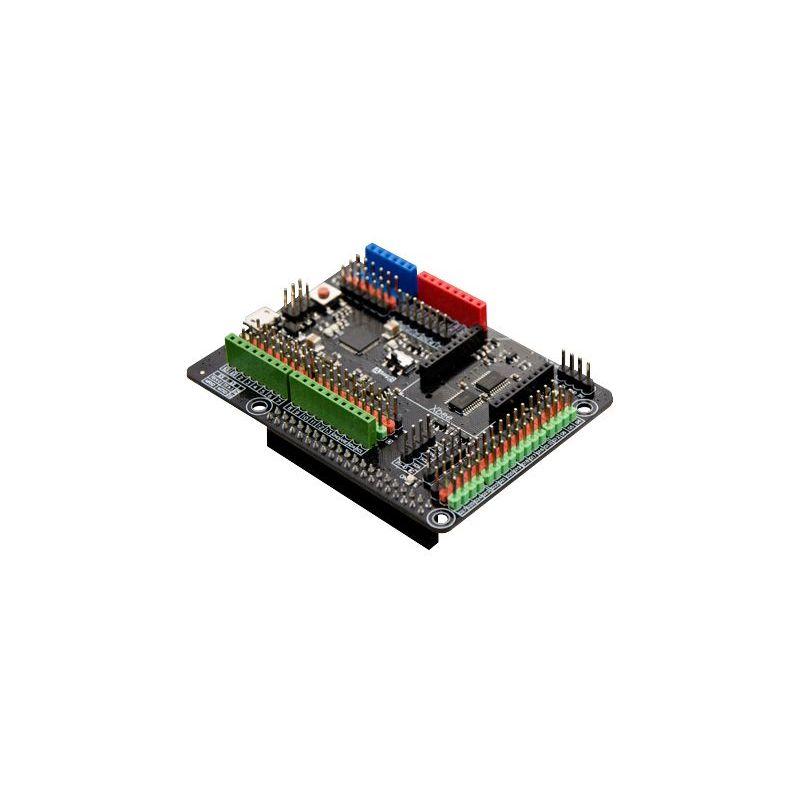 Gravity: Arduino shield pour Raspberry-Pi