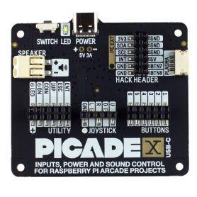 Hat Picade X - Contrôleur RetroGaming