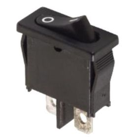 ON/OFF Rocker switch - 250V 6A - NO light