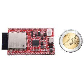 Module ESP32 wroom (ESP32 - CoreBoard) avec chargeur d'accu Lipo