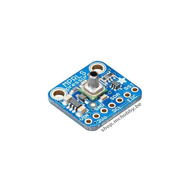 MPRLS, Ported pressure sensor , 0-25 PSI , I2C