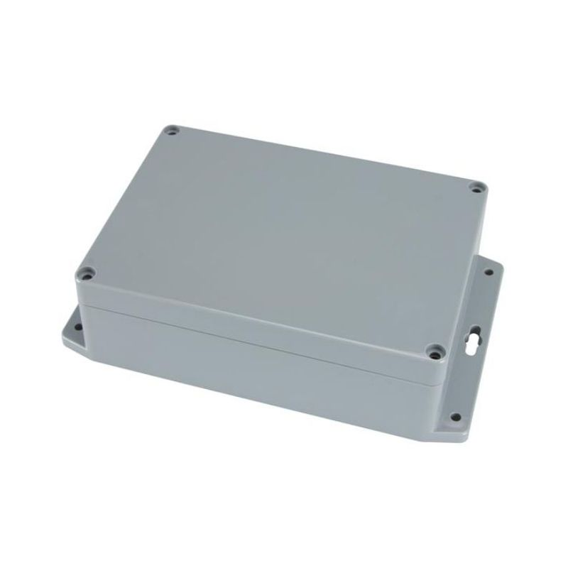 Sealed ABS case 171 x 121 x 55mm