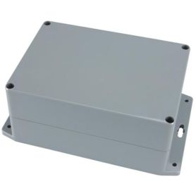 Sealed ABS case 171 x 121 x 80mm