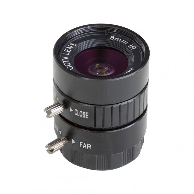 8mm LENS - CSMount
