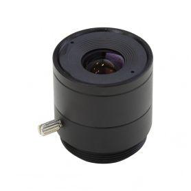 Objectif 8mm - CSMount
